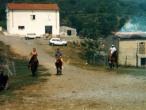 La Fattoria 1990